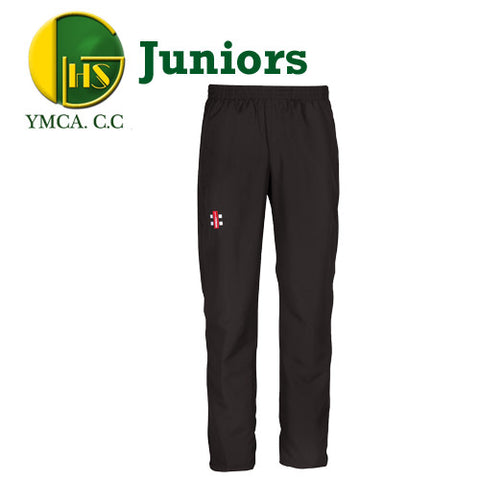 Bristol YMCA CC: JUNIOR Gray-Nicolls Storm Track Trousers