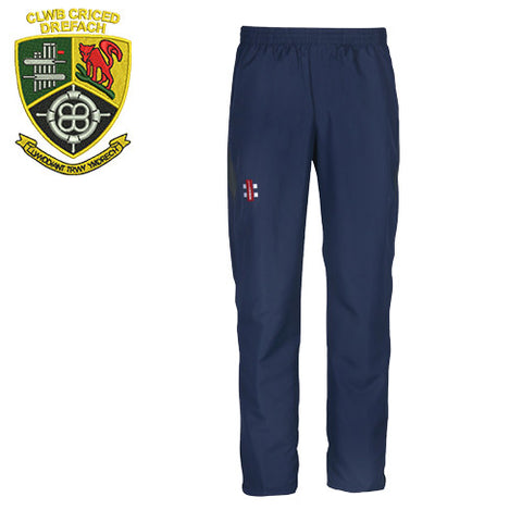 Clwb Criced Drefach: JUNIOR Gray-Nicolls Storm Track Trouser