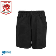 Coedcae: School PE Shorts