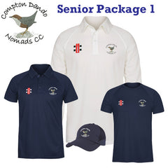 Compton Dando Nomads CC - Senior Package 1