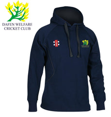Dafen Welfare CC: Gray-Nicolls Storm Hooded Top