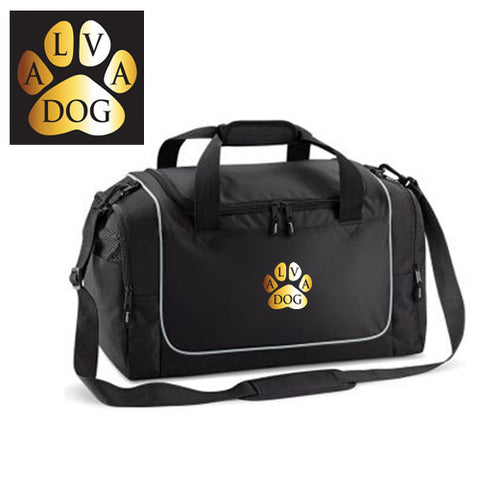 ALVA DOG: Locker Bag