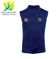 Dafen Welfare CC: Gray-Nicolls Storm Fleece Body Warmer