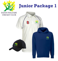 Dafen Welfare CC - Junior Package 1