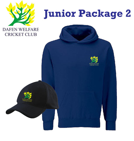 Dafen Welfare CC - Junior Package 2
