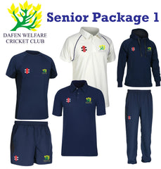 Dafen Welfare CC - Senior Package 1