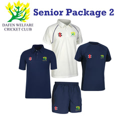 Dafen Welfare CC - Senior Package 2