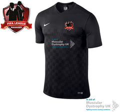 FIFA League Manager: Nike Energy III BLACK SS Jersey