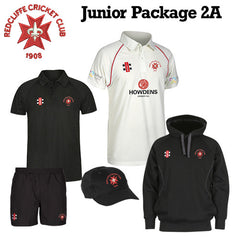 Redcliffe CC - JUNIOR Package 2A