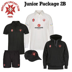 Redcliffe CC - JUNIOR Package 2B
