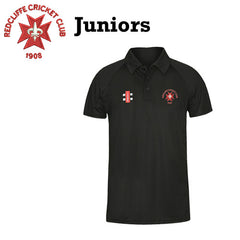 Redcliffe CC: JUNIOR Gray-Nicolls Matrix Polo