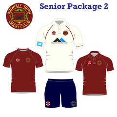 Kidwelly Town CC - Senior Package 2