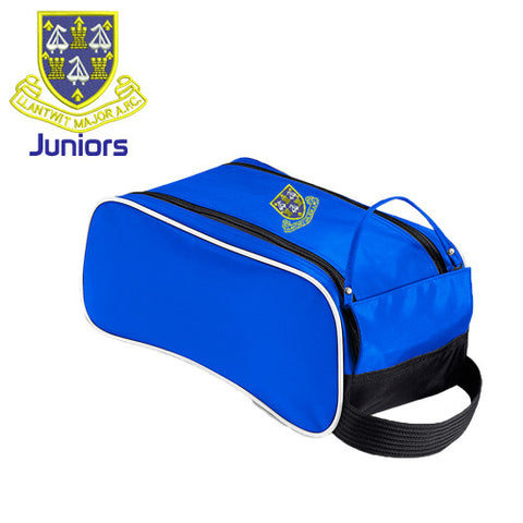 Llantwit Major AFC Juniors: Tog Bag