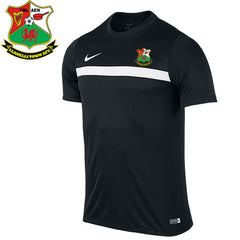 Llanelli Town AFC: Nike BLACK Training Top