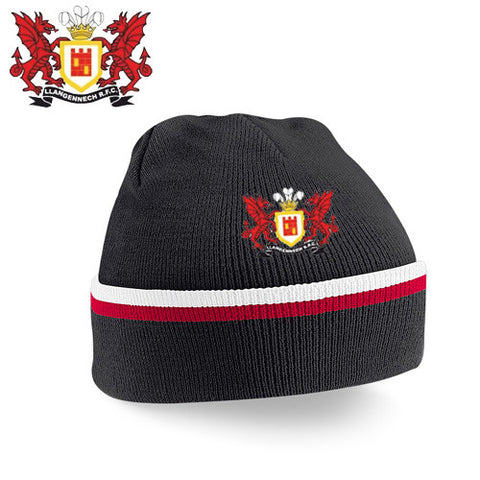 Llangennech RFC: Team Beanie