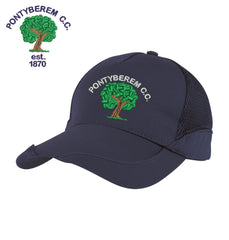 Pontyberem CC: Gray-Nicolls Matrix Cricket Cap