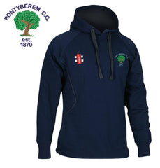 Pontyberem CC: Gray-Nicolls Storm Hooded Top
