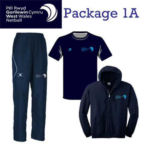 WW Netball Package 1A