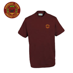 Kidwelly Town CC: Performance Tee