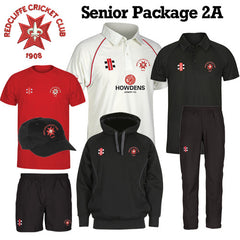 Redcliffe CC - Senior Package 2A