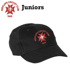 Redcliffe CC: JUNIOR Gray-Nicolls Performance Cricket Cap