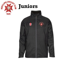 Redcliffe CC: JUNIOR Gray-Nicolls Storm Jacket