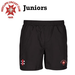 Redcliffe CC: JUNIOR Gray-Nicolls Storm Short