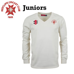 Redcliffe CC: JUNIOR Gray-Nicolls Velocity Sweater