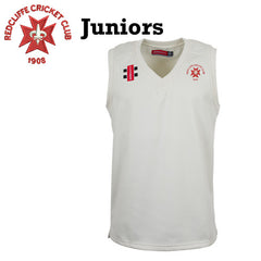Redcliffe CC: JUNIOR Gray-Nicolls Velocity Sweater Slipover