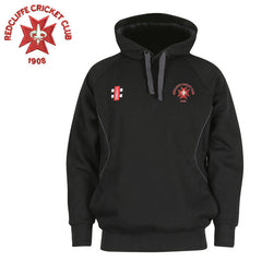 Redcliffe CC: Gray-Nicolls Storm Hooded Top
