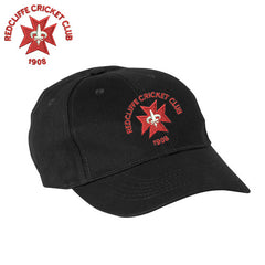 Redcliffe CC: Performance Cricket Cap