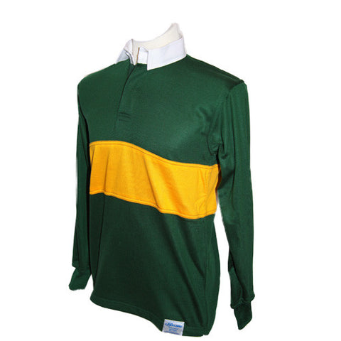 Y Strade Rugby Jersey