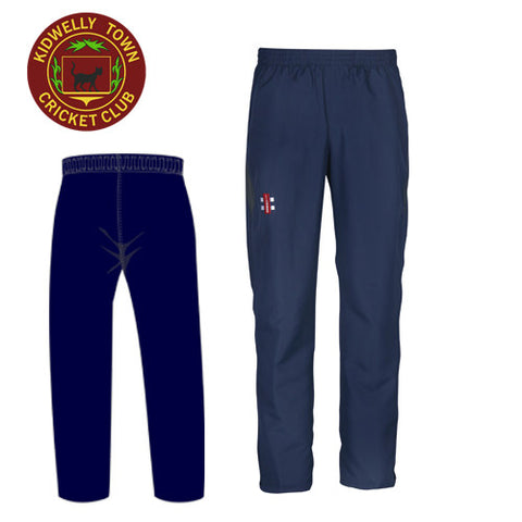 Kidwelly Town CC: Gray-Nicolls Storm Track Trouser