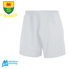 Y Strade: School PE Shorts
