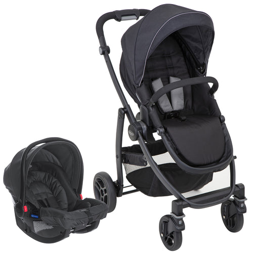 Evo® Travel System
