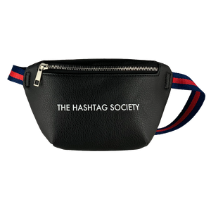 Belt bag black #2