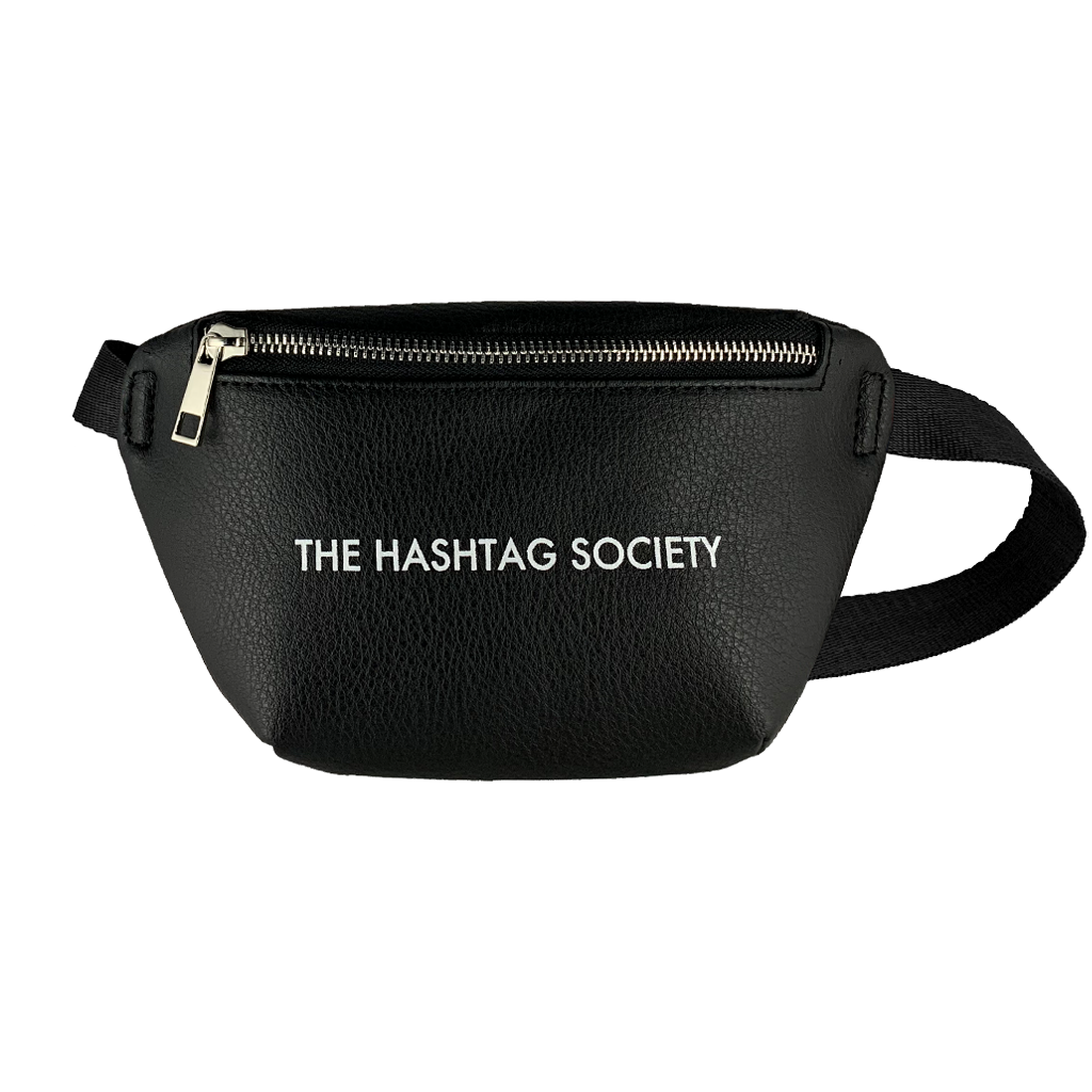 Belt bag black #3