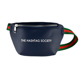 Belt bag blue #1