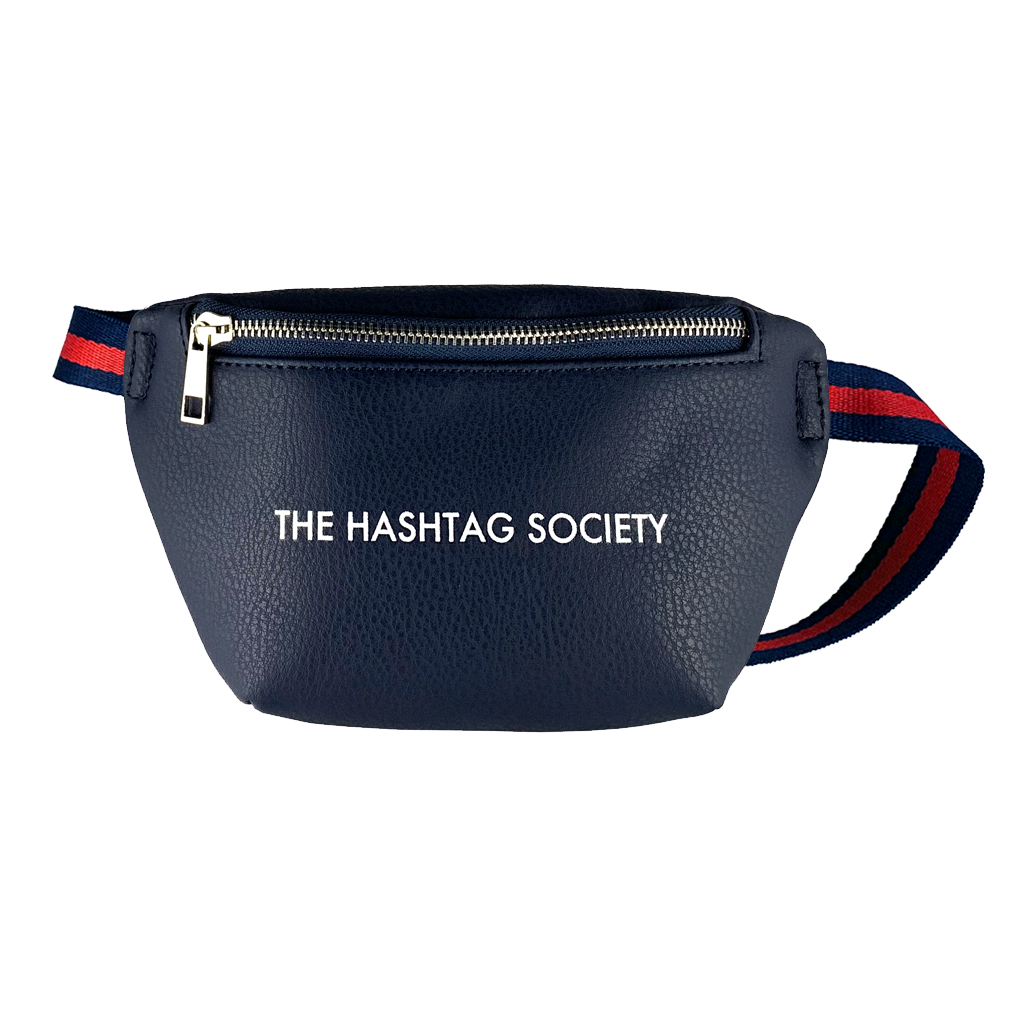 Belt bag blue #2