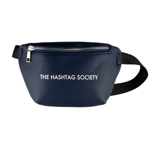 Belt bag blue #3