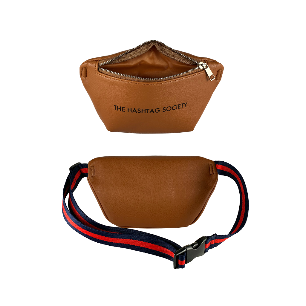 Belt bag brown #2