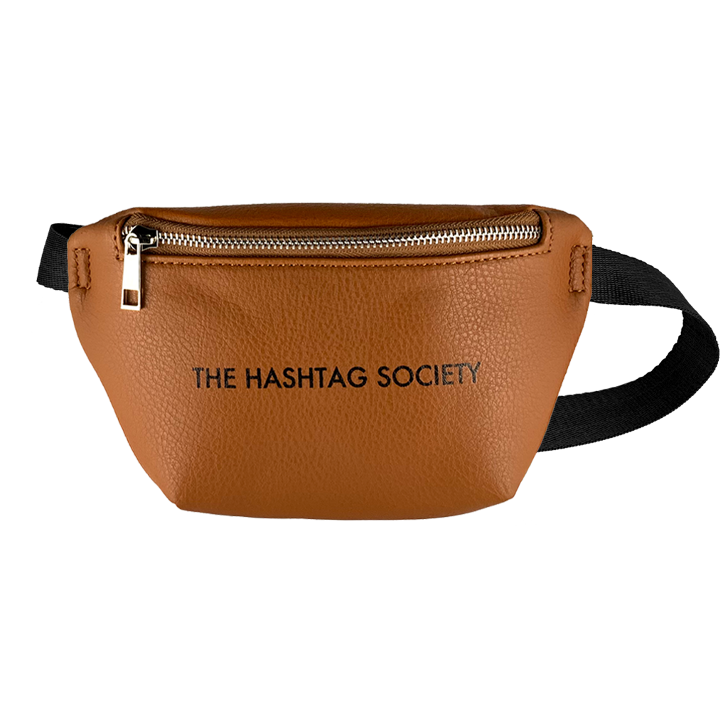 Belt bag brown #3