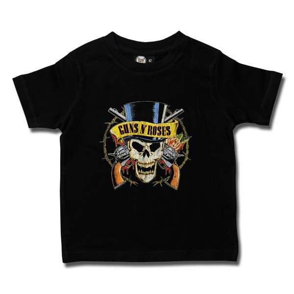 Guns 'n' Roses Kids Clothes Rock!