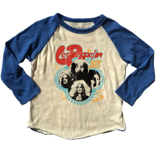Let Zeppelin Kids T-Shirt