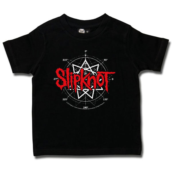 New Kids Metal T-Shirts - Slipknot, Avenged Sevenfold, Five Finger Death Punch and more