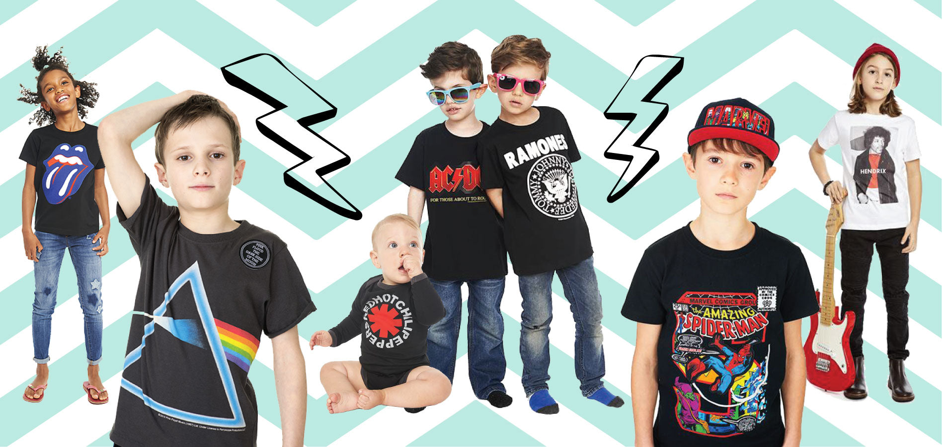 Kidvicious Kids Clothing