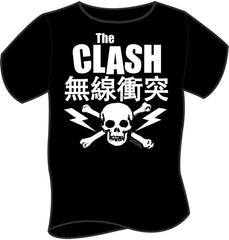 The Clash Kids T-Shirt - Japan