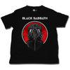 Black Sabbath Kids T-Shirt - Fighter Pilot