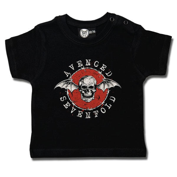 Avenged Sevenfold Baby T-Shirt