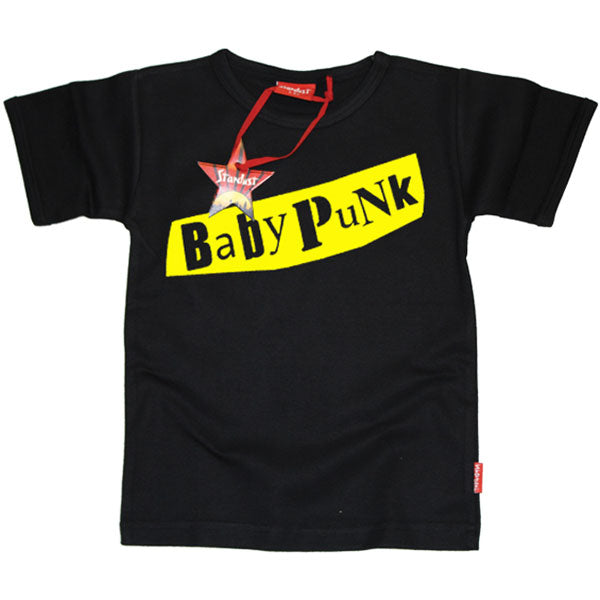 Baby Punk Kids T-Shirt